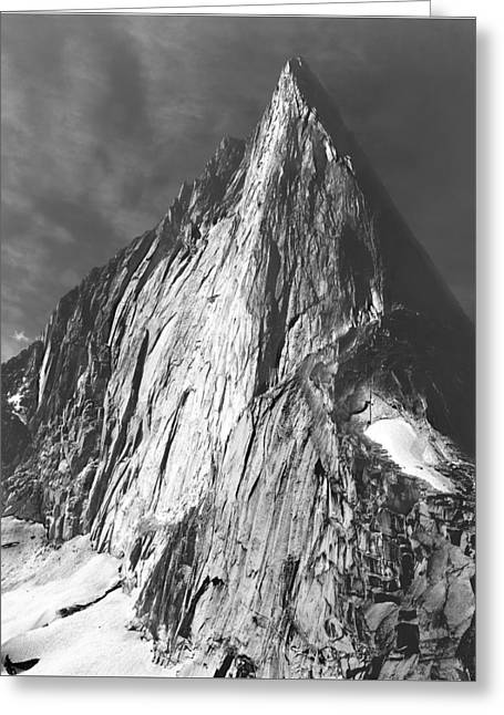 102756 Bugaboo Spire Greeting Card