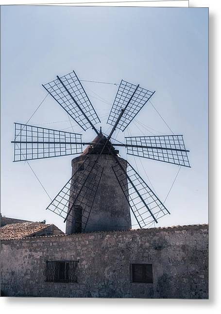 Trapani - Sicily Greeting Card