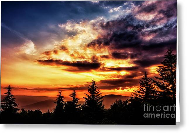 Summer solstice greeting cards page 2 of 12 fine art america summer solstice sunrise greeting card m4hsunfo