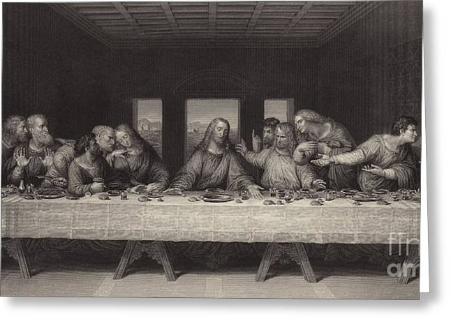 essays on the last supper by leonardo da vinci The book leonardo, the last supper, pinin brambilla barcilon and pietro c  marani is published by university of chicago press.