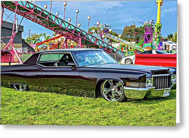 1970 cadillac deville 2 photograph by steve harrington for Harrington craft show 2017