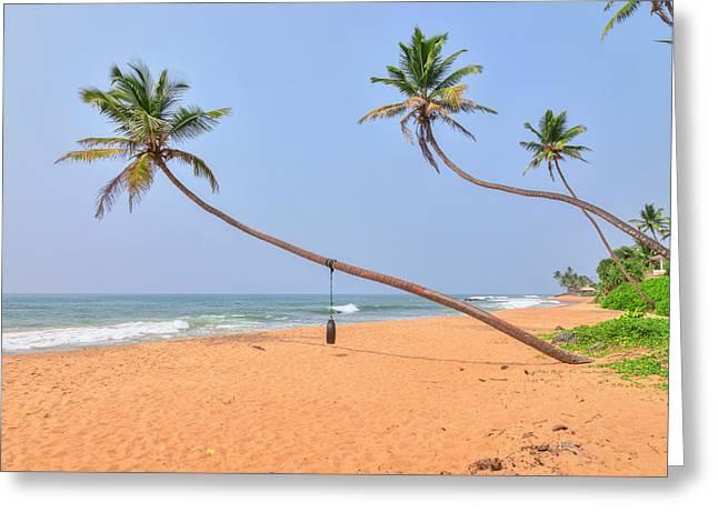 Galle - Sri Lanka Greeting Card