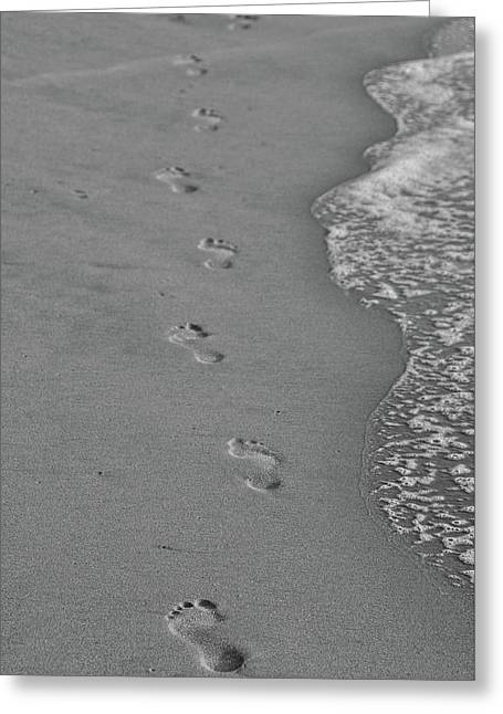 Impression Greeting Card by JAMART Photography