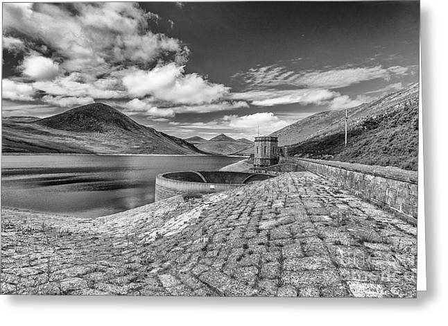 Silent Valley Greeting Card