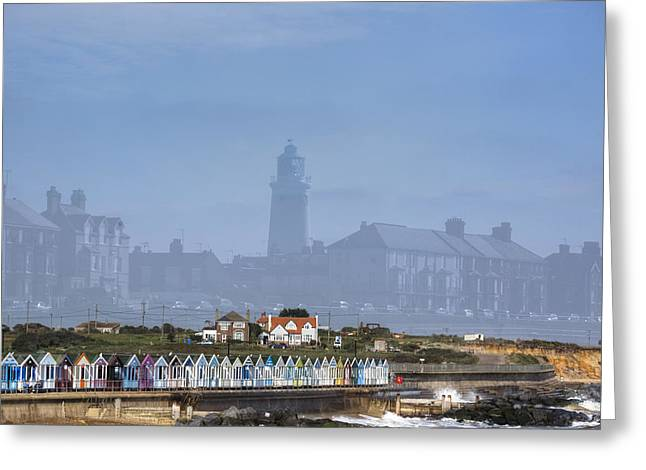 Southwold - England Greeting Card