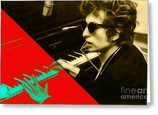 Bob Dylan Greeting Cards Page 10 Of 15 Fine Art America