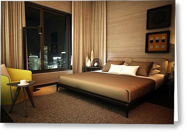 3d Bedroom Design Max Vray On Pinterest 3ds Interiors And Interior Collection Greeting