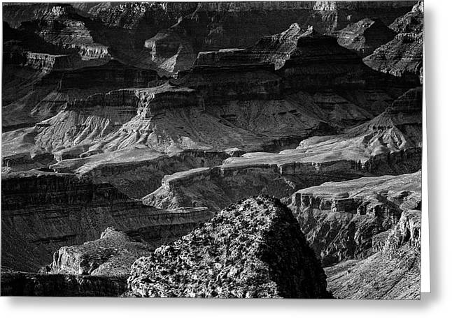 Grand Canyon Arizona Greeting Card