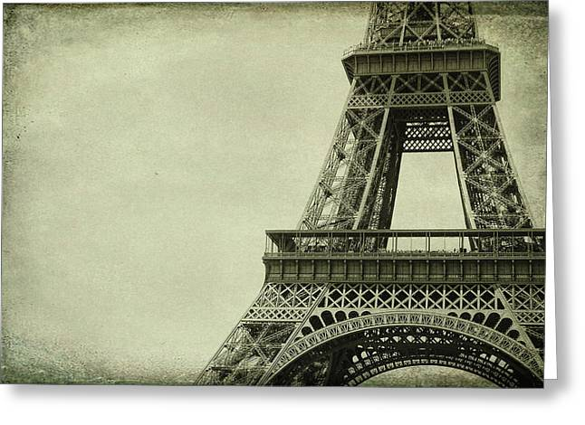 Le Jules Vernes Greeting Card by JAMART Photography