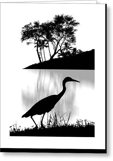 Greeting Card featuring the photograph 4474 by Peter Holme III