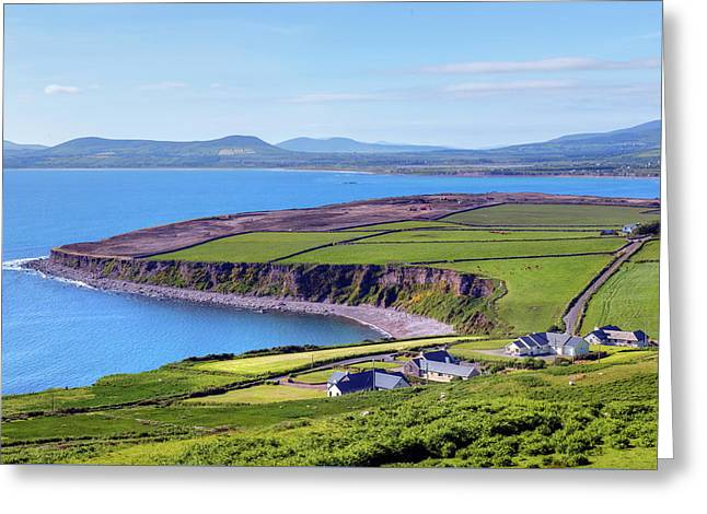 Ring Of Kerry - Ireland Greeting Card