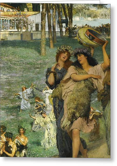 spring lawrence tadema Find the latest shows, biography, and artworks for sale by sir lawrence alma-tadema over the course of his career, sir lawrence alma-tadema came to be known.