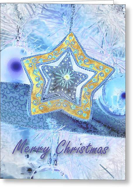 A Star Is Born Greeting Card