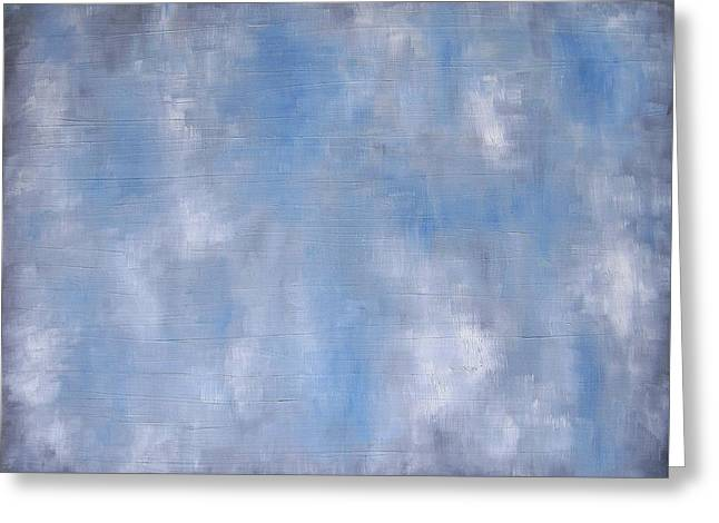 Abstract 627 Greeting Card by Patrick J Murphy