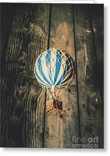 Airs Of An Indoor Retreat Greeting Card by Jorgo Photography - Wall Art Gallery