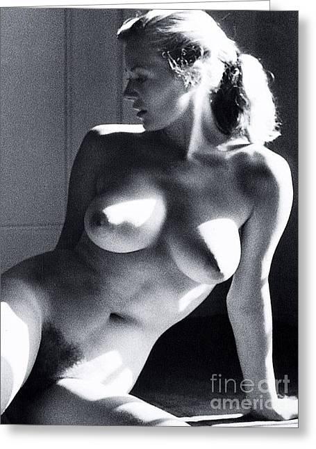 анита экберг голая фото