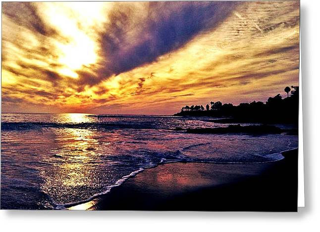 Apocalyptica Greeting Card by 2141 Photography