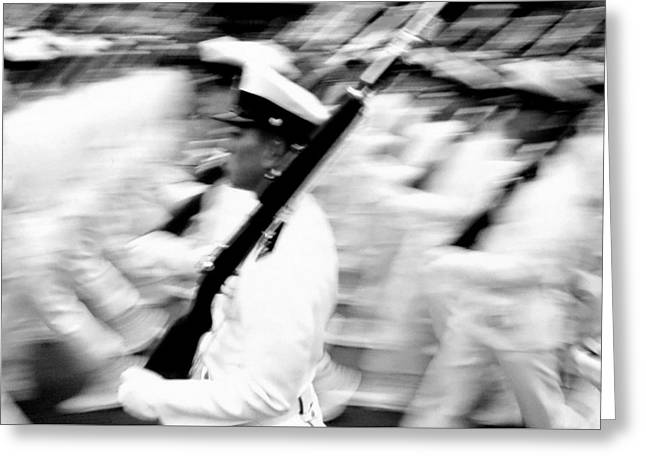 Armed Forces Of Colombia 2 Greeting Card