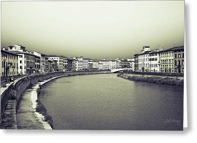 Arno II Greeting Card