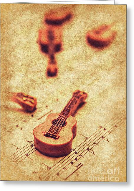 Art Of Classical Rock Greeting Card by Jorgo Photography - Wall Art Gallery