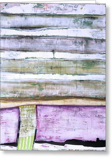 Art Print Abstract 93 Greeting Card