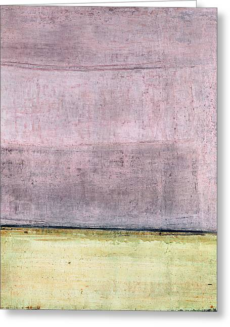 Art Print Abstract 15 Greeting Card