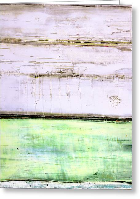 Art Print Abstract 87 Greeting Card