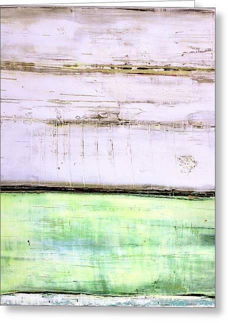 Art Print Abstract 87 Greeting Card