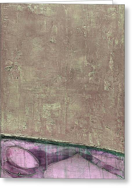 Art Print Abstract 94 Greeting Card