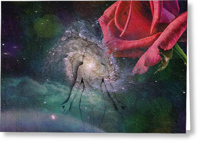 Ascend 2015 Greeting Card