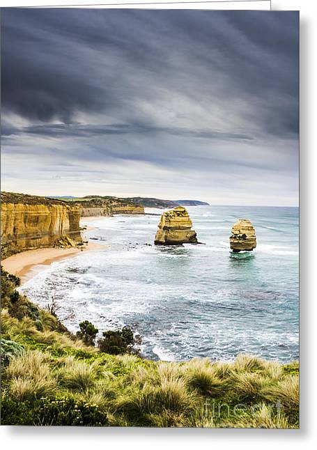 Australian Natural Wonders Greeting Card by Jorgo Photography - Wall Art Gallery