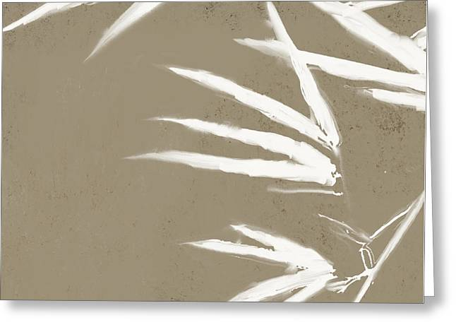 Bambo01 Greeting Card