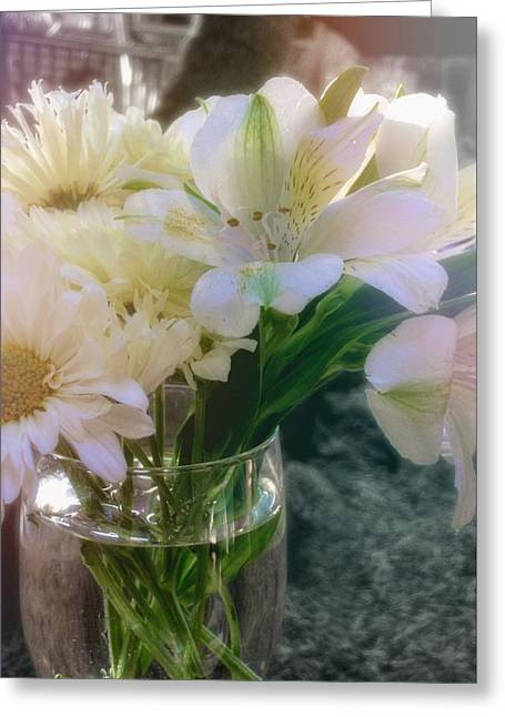 Be Gentle Greeting Card by JAMART Photography