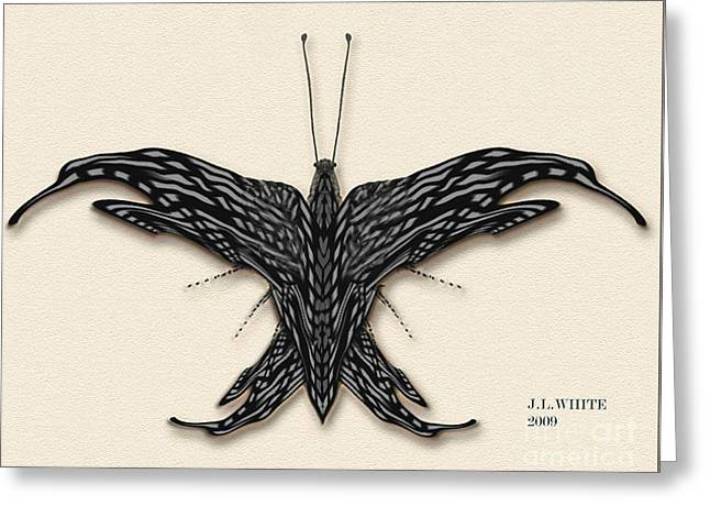 Better Fly Greeting Card