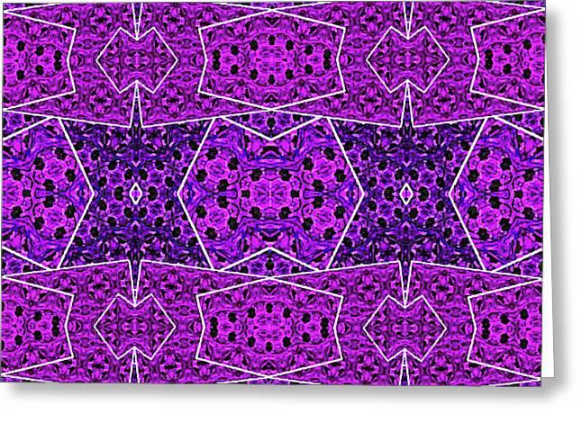 Bilberry Greeting Card by Aleksei Titov