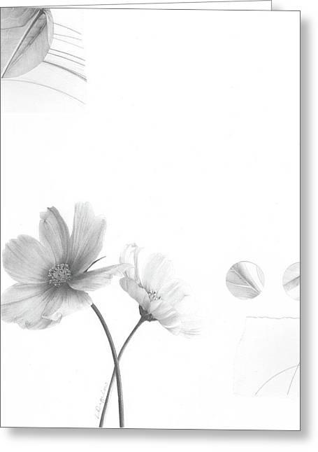 Bloom No. 2 Greeting Card