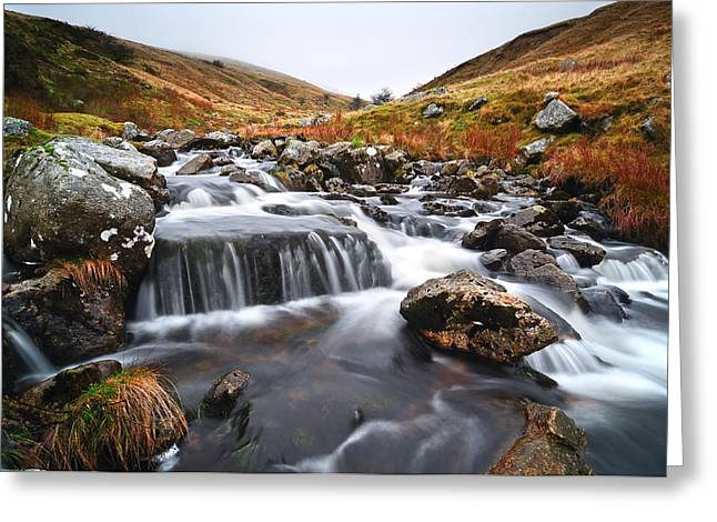 Brecon Beacons National Park 2 Greeting Card