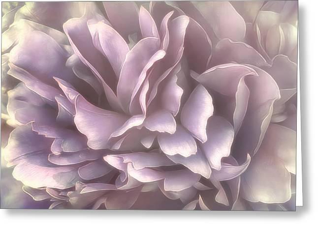Breeze Greeting Card by Darlene Kwiatkowski