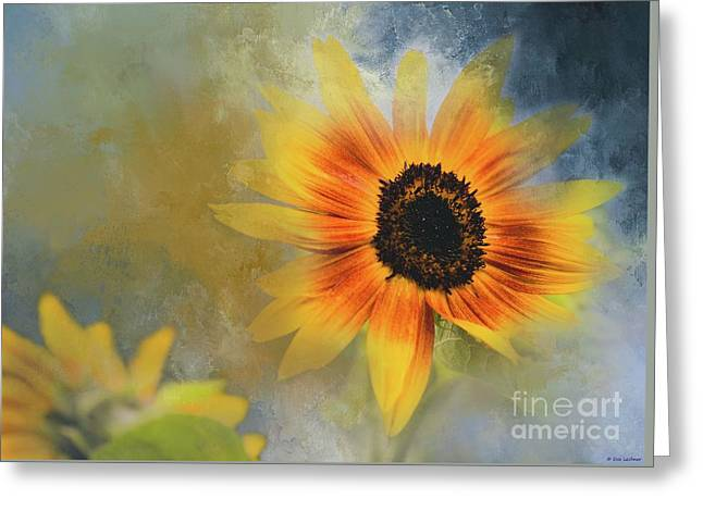 Brighter Than Sunshine Greeting Card