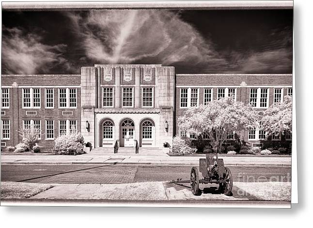 Brookland - Cayce H S Greeting Card