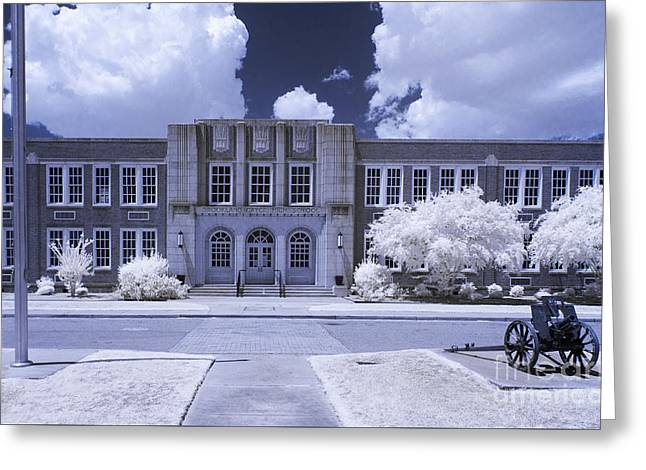 Brookland-cayce Hs-ir Greeting Card