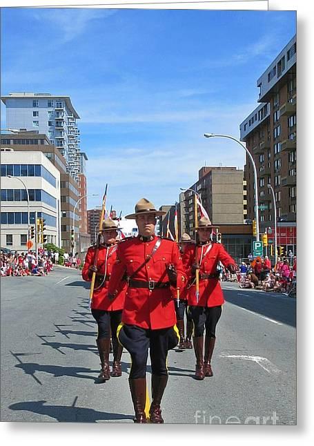 Canadas Finest Greeting Card