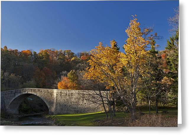 Casselman River Bridge Greeting Card