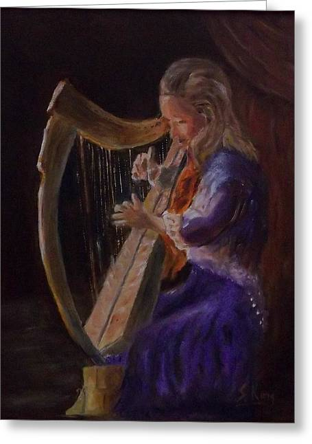 Celtic Greeting Card