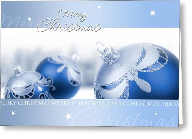 Christmas-016 Greeting Card