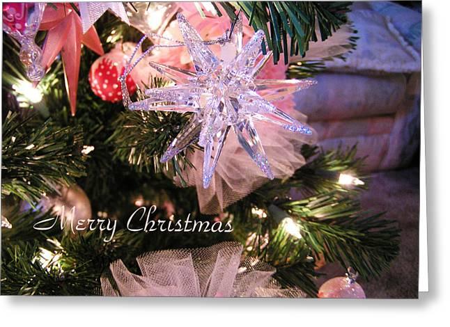 Christmas 17 1 Greeting Card