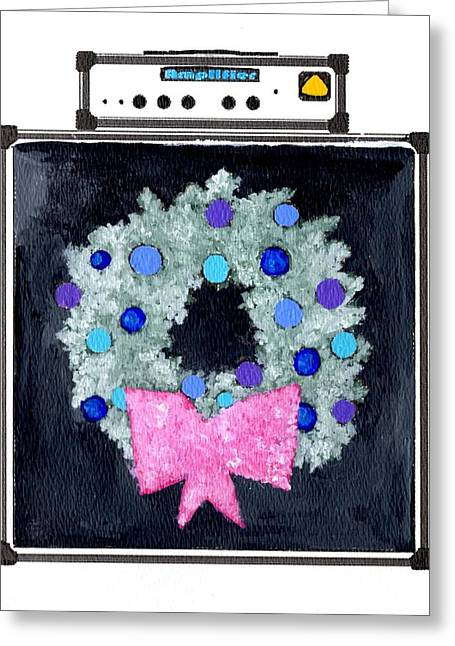 Christmas Amp Greeting Card