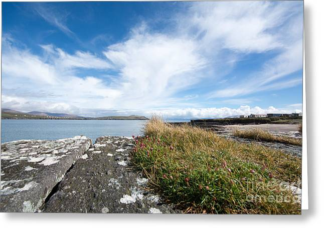 Cuan, Ireland Greeting Card