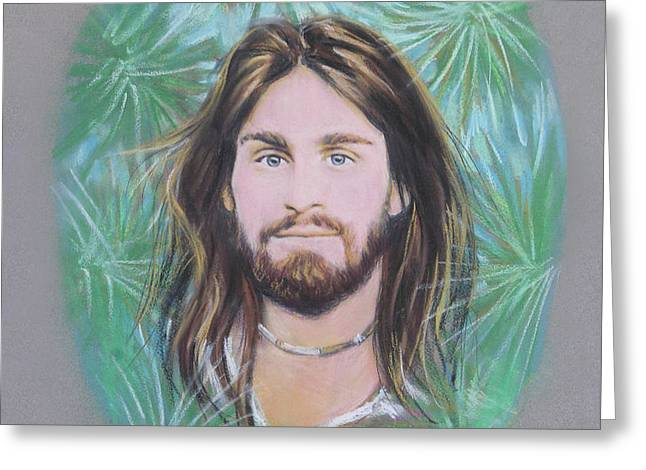 Dan Fogelberg Greeting Card by Kean Butterfield
