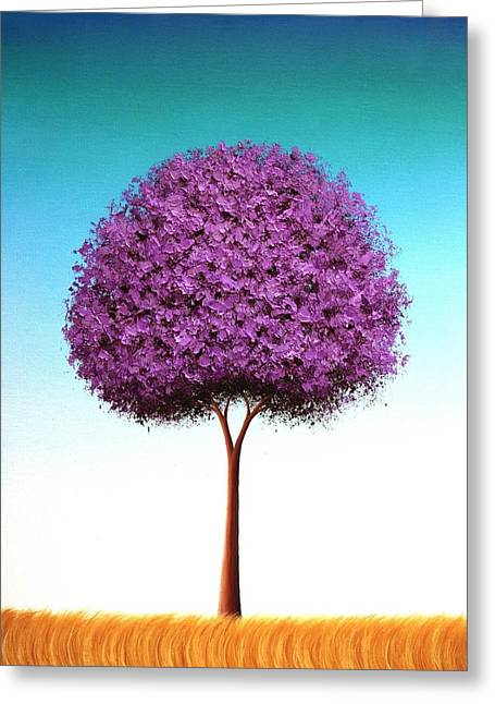 Days To Call On Greeting Card by Rachel Bingaman